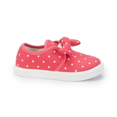 Pink Step Ayakkabı Fuşya